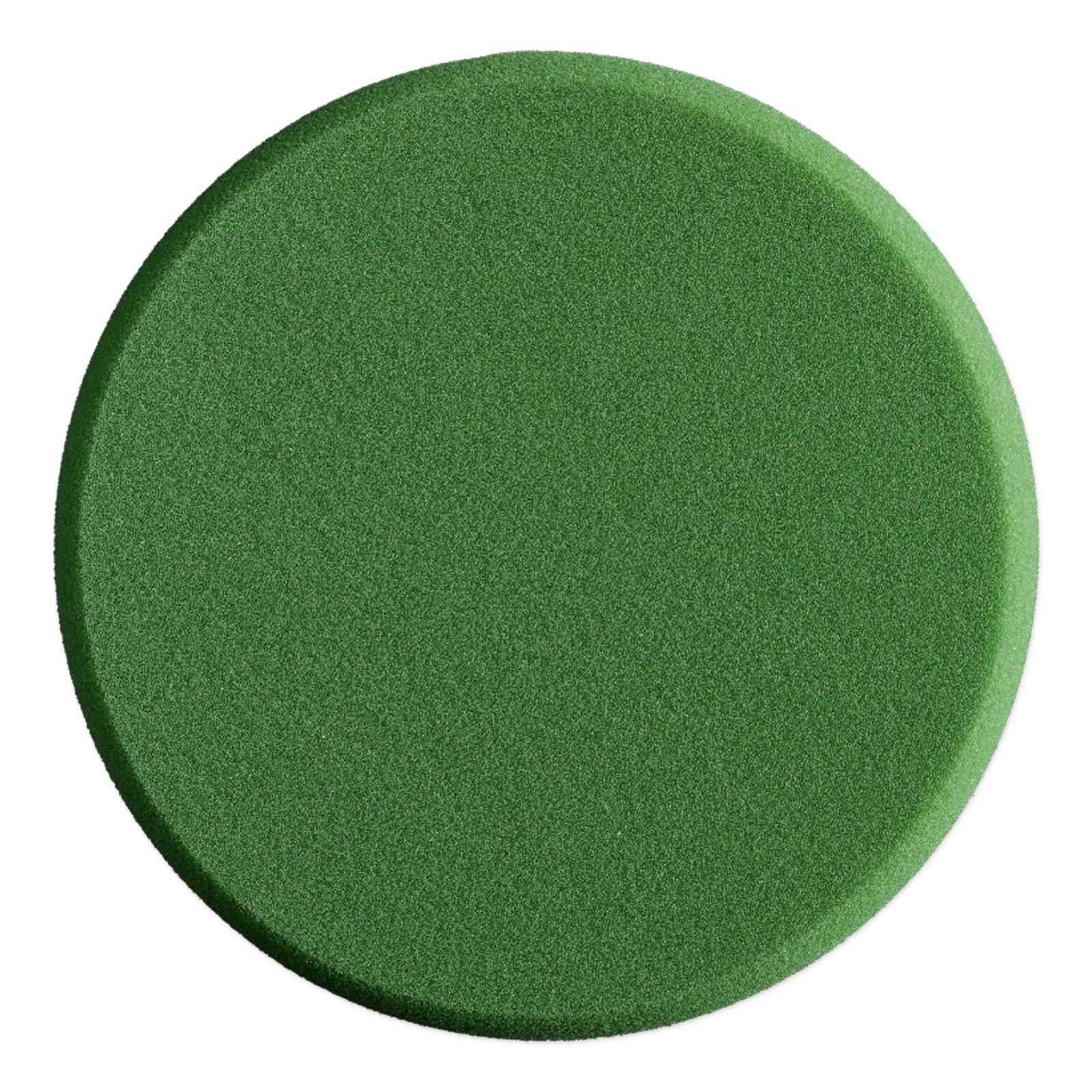 SONAX PolierSchwamm grün 160 (medium)