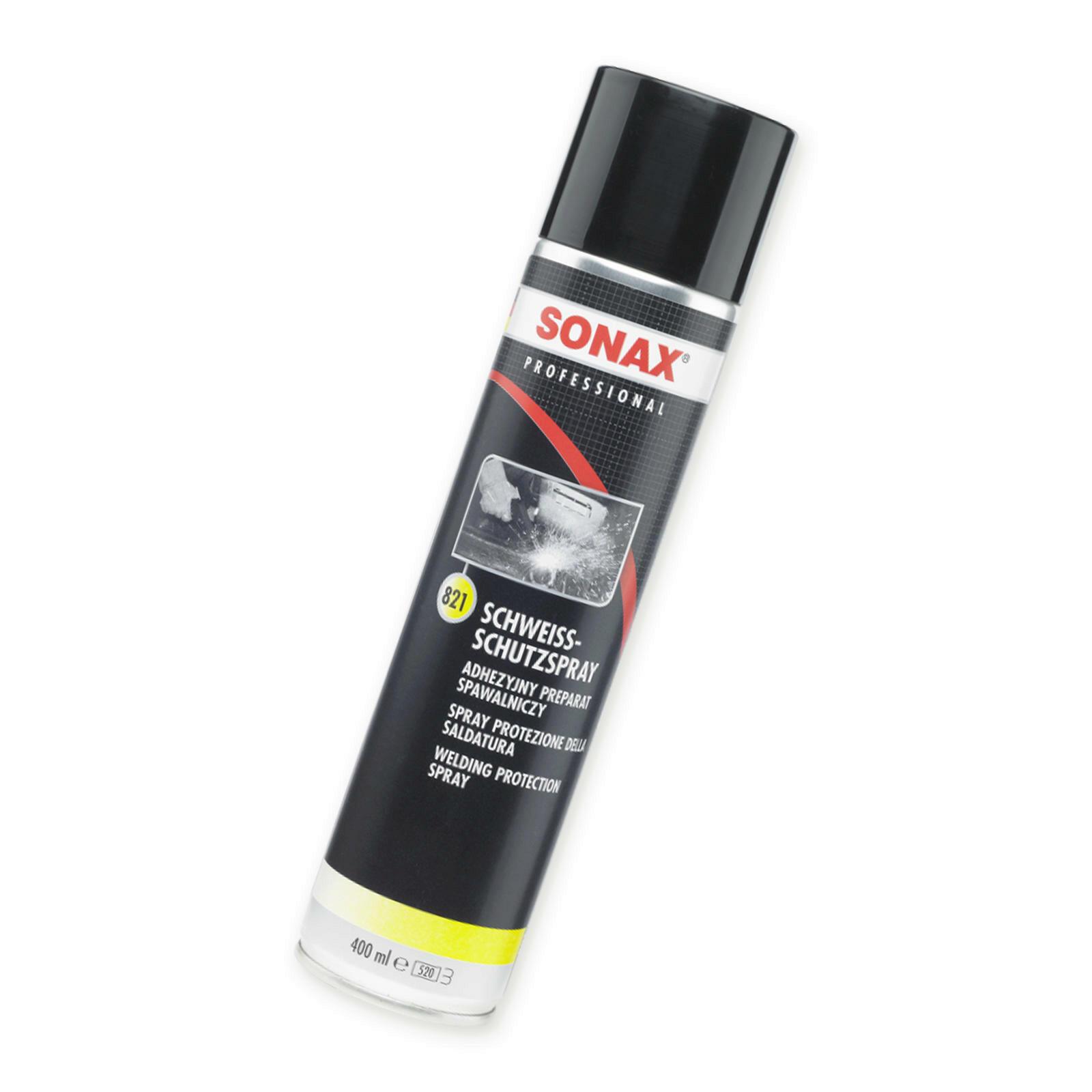 SONAX PROFESSIONAL SchweißSchutzSpray 400ml