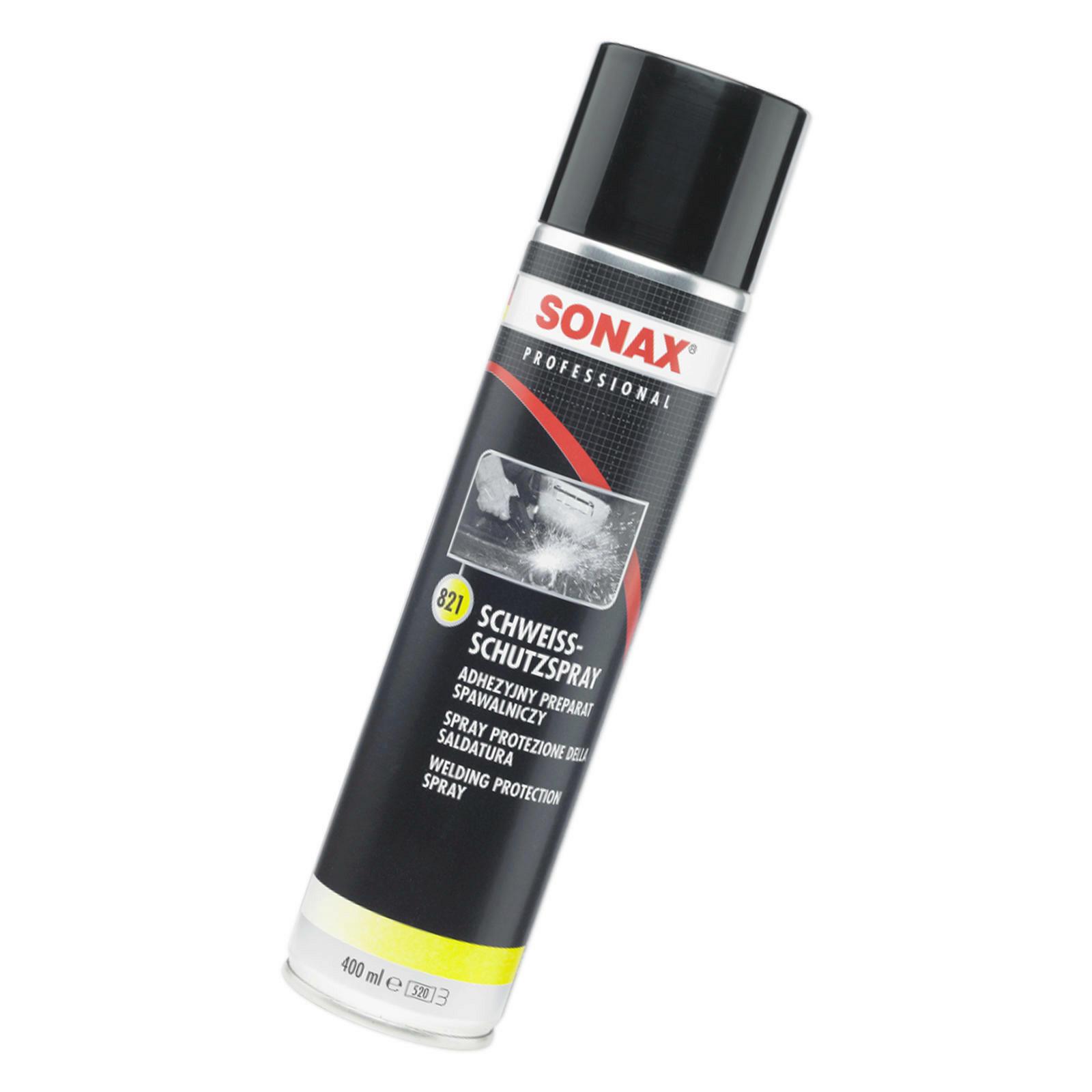 SONAX PROFESSIONAL Bremsen- & TeileReiniger 5l