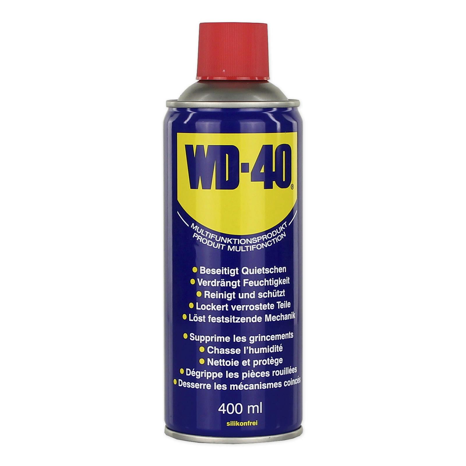 WD-40 Vielzweckspray 400ml
