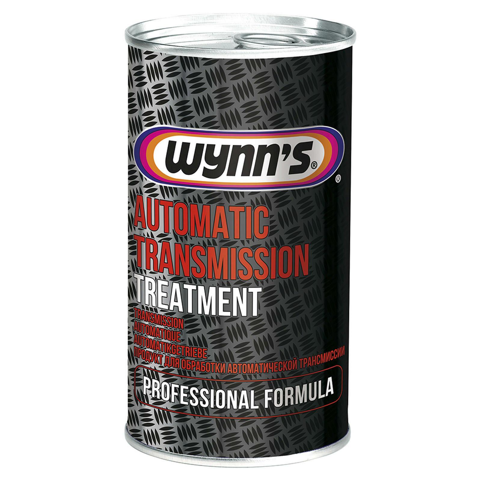 Wynn's Getriebeöl Additiv 325ml