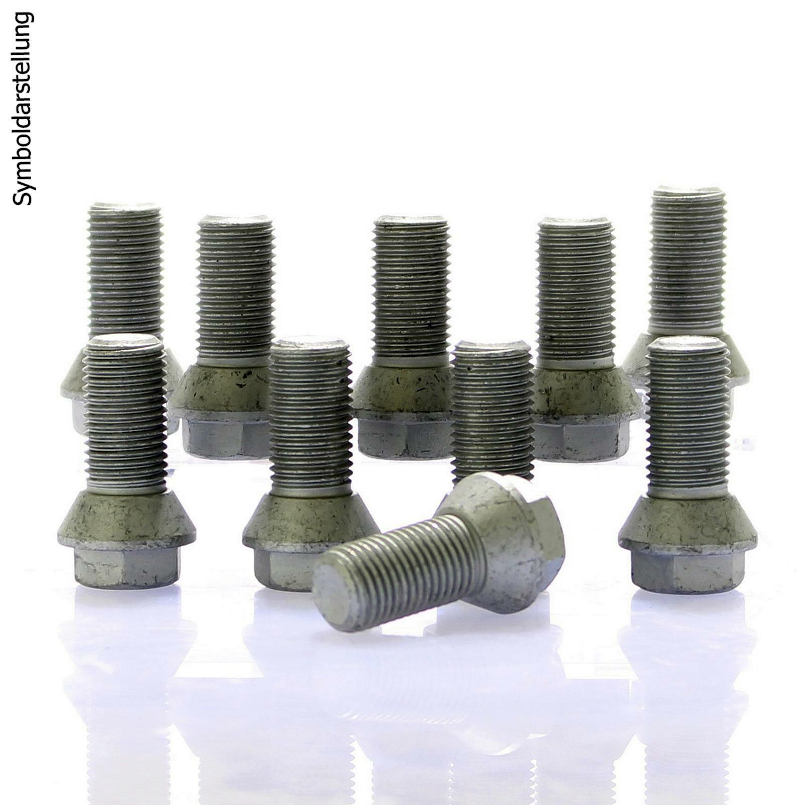 H&R DRA Spurplatten Spurverbreiterung Distanzscheiben/Ringe 5x120 40mm // 2x20mm