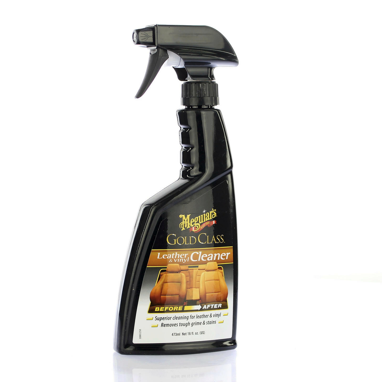 Meguiars Gold Class Leather & Venyl Cleaner 473ml Lederreiniger