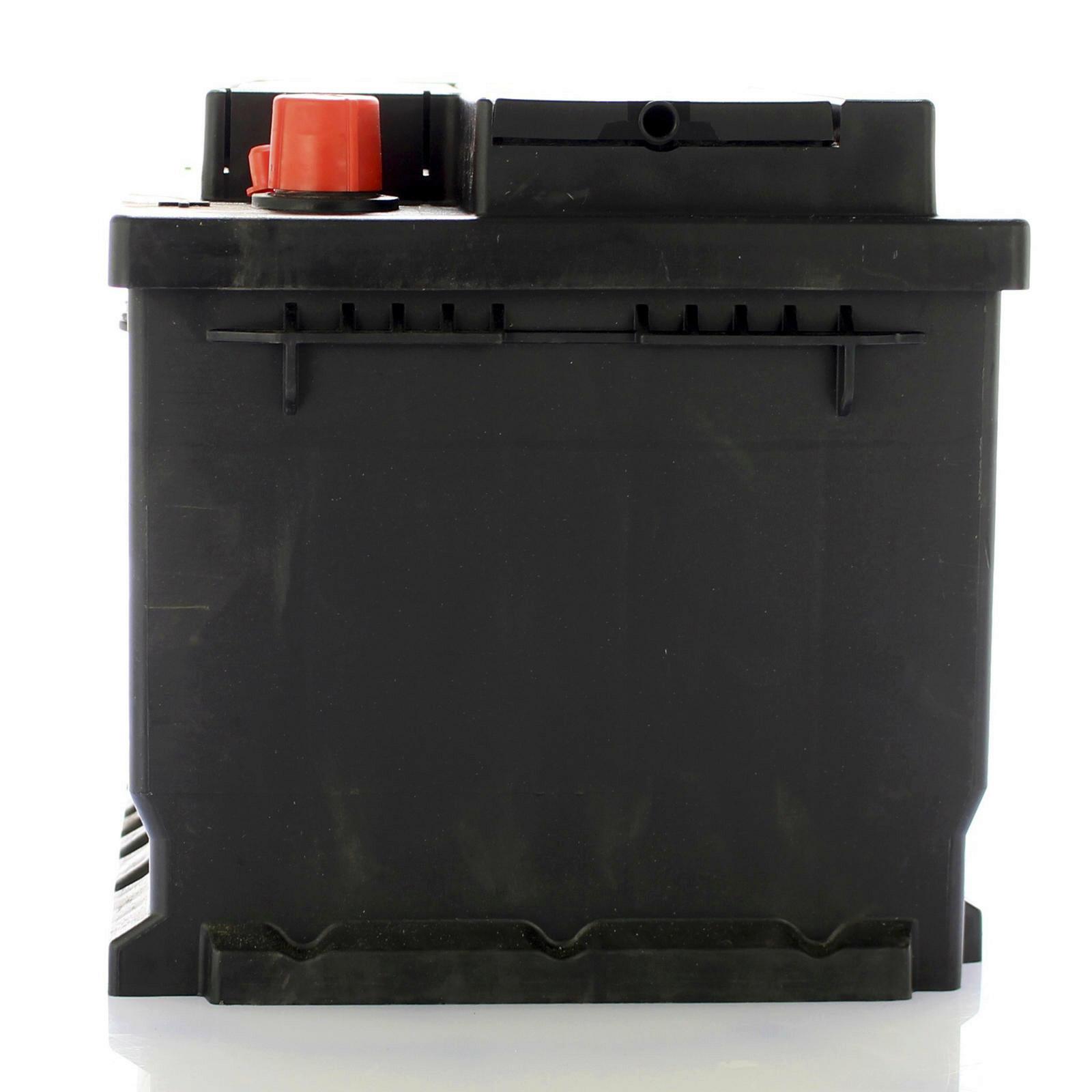 BOSCH Starter Battery S3