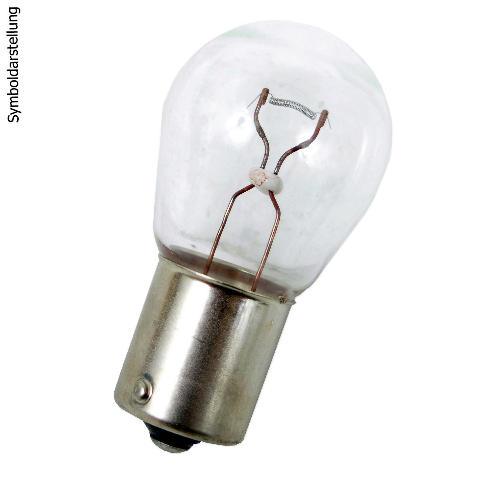 BOSCH Glühlampe, Brems-/Schlusslicht