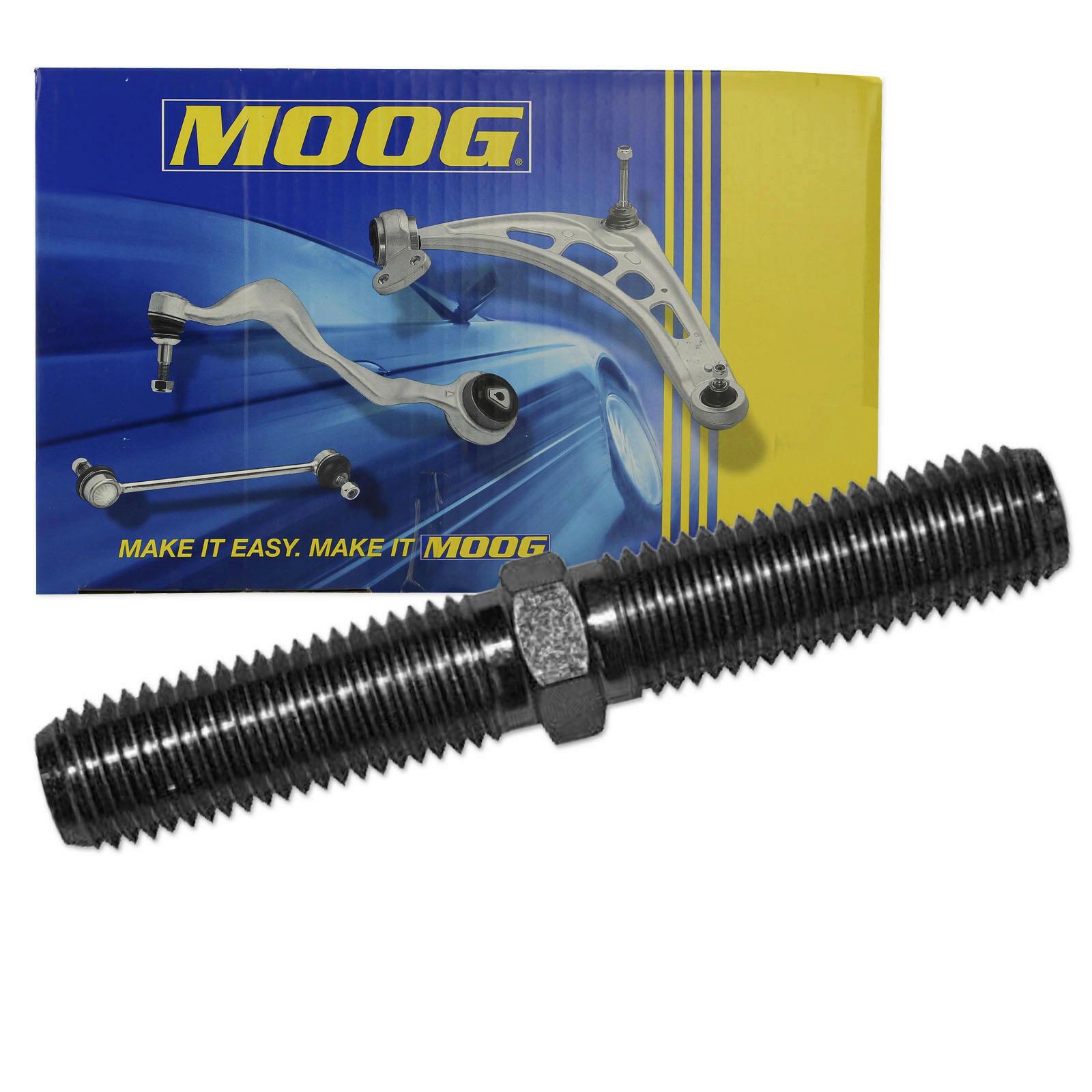MOOG Schraube, Spureinstellung
