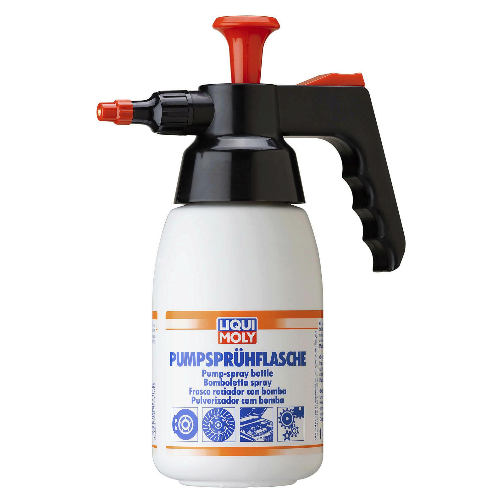 Liqui Moly Pumpsprühflasche 1l