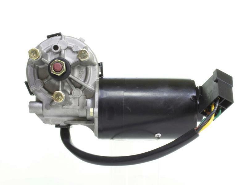 Wischermotor