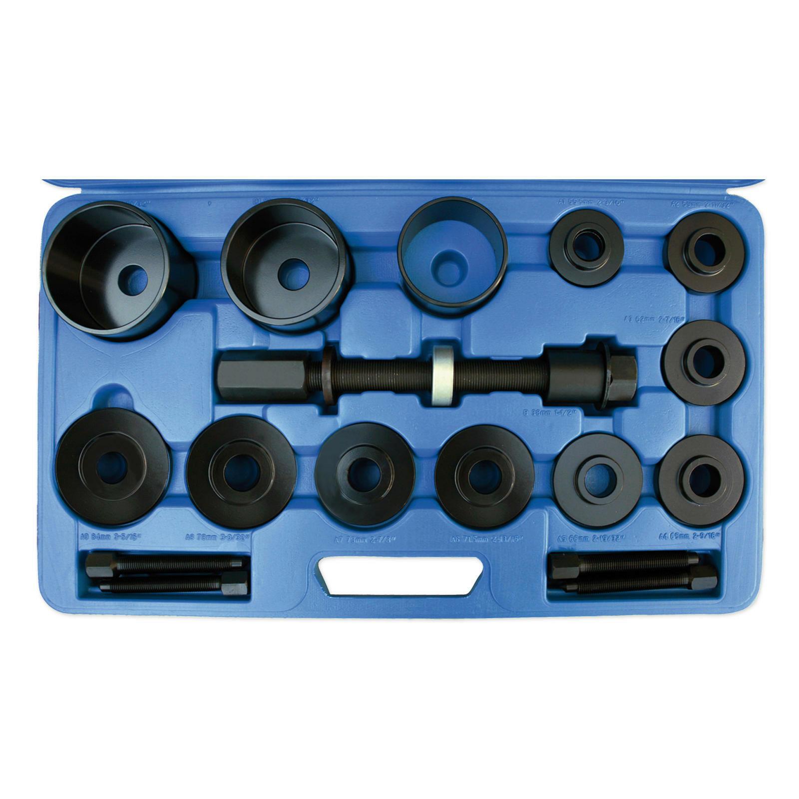 SW-Stahl Universal Radlagerwerkzeug-Satz