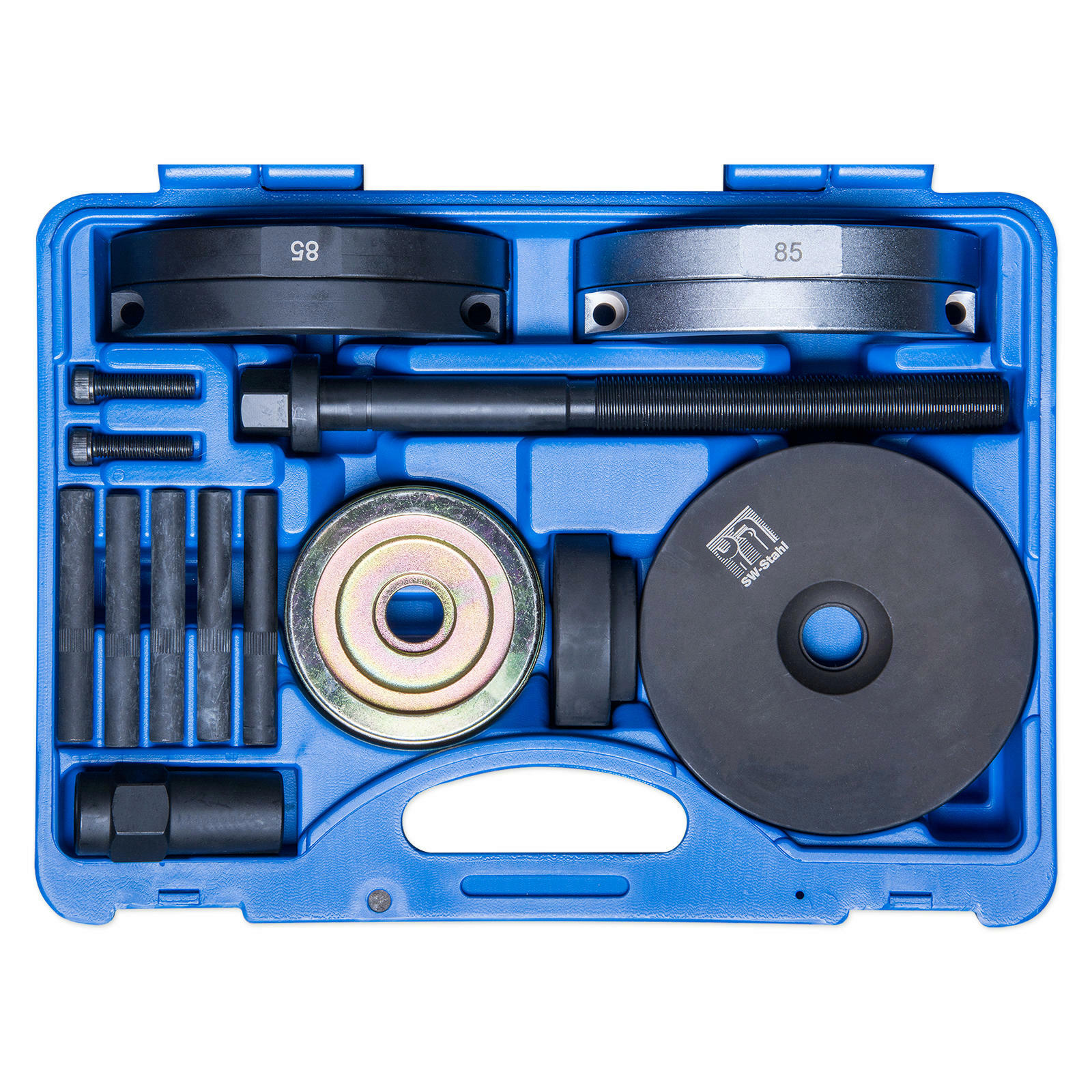 SW-Stahl Kompaktlager Werkzeugsatz