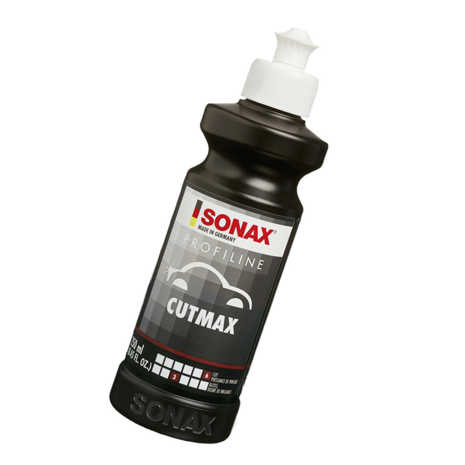 SONAX PROFILINE CutMax 250ml