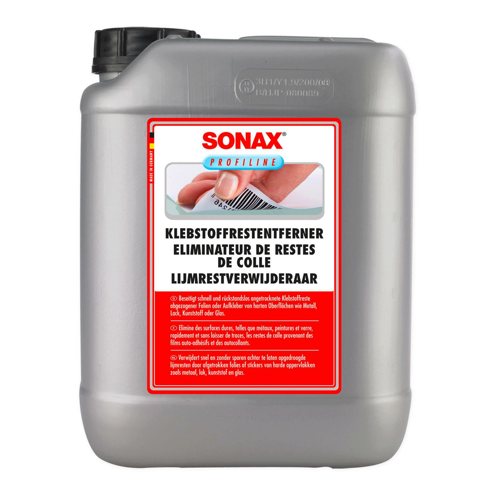 Sonax PROFILINE Klebstoffentferner 5L