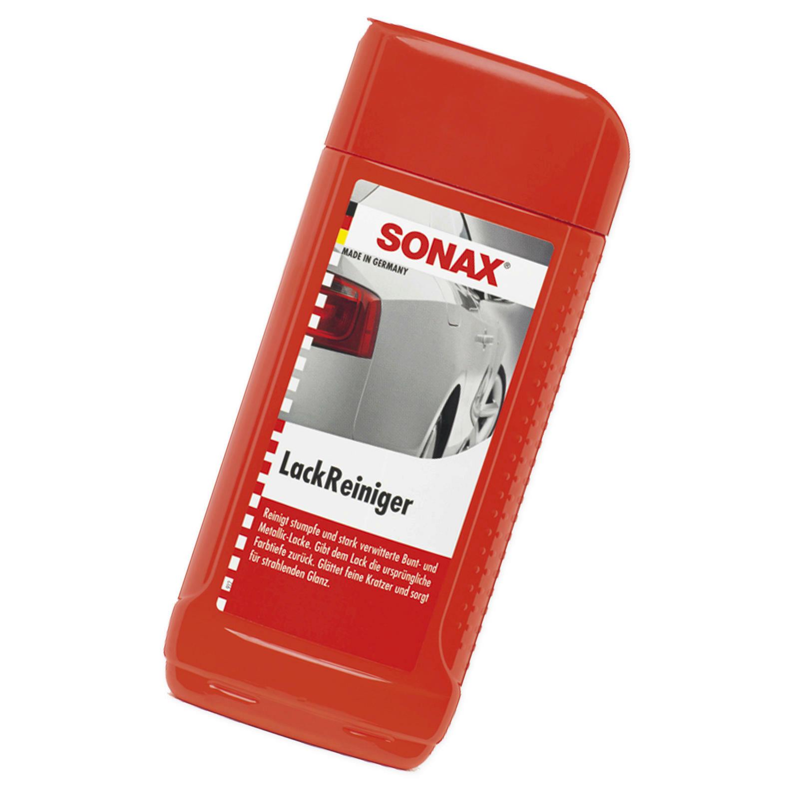 SONAX LackReiniger 500ml