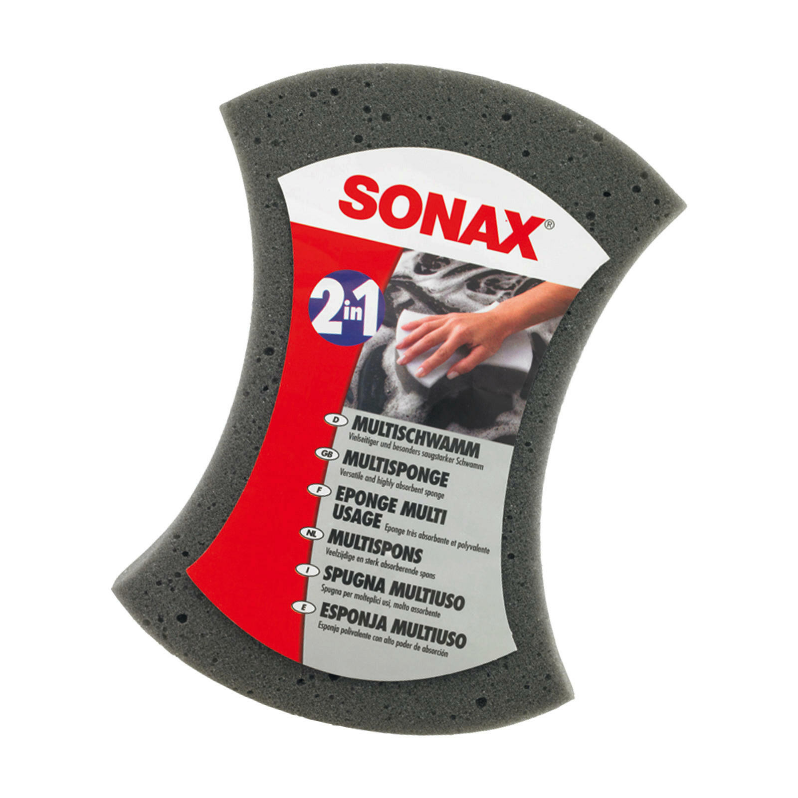 SONAX MultiSchwamm