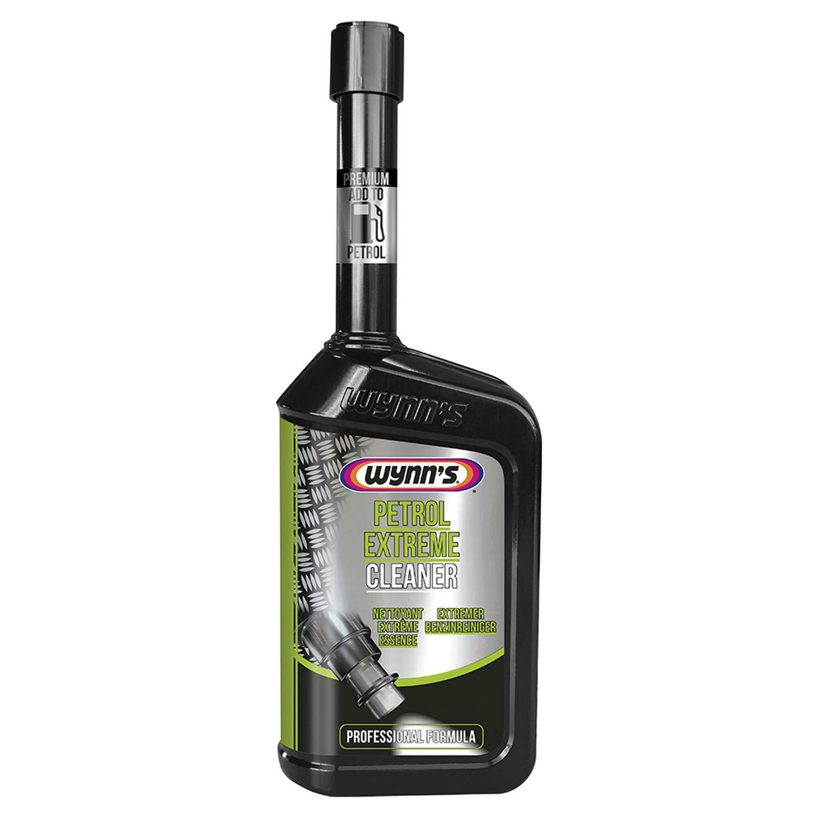 Wynns Petrol Extreme Cleaner 500ml