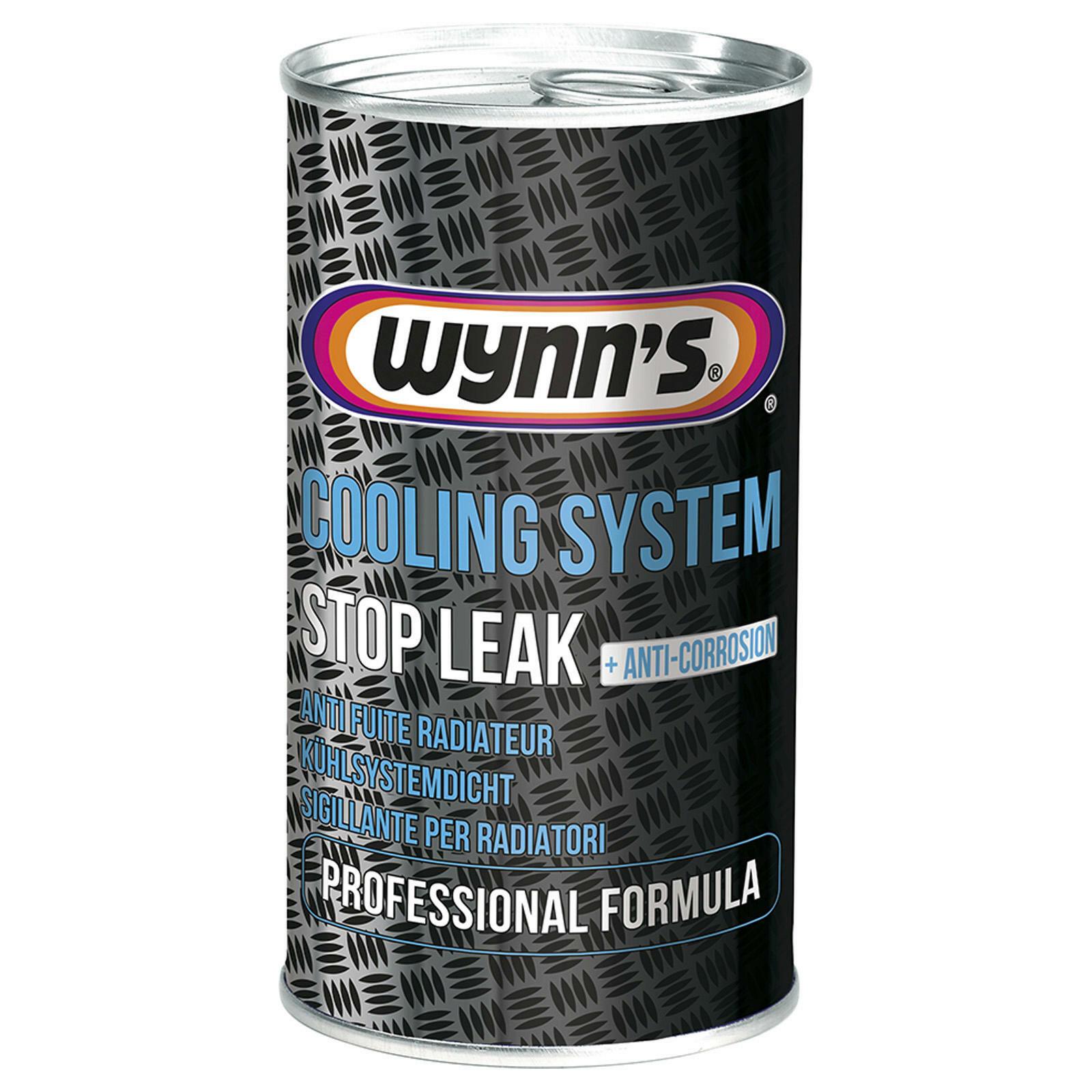 Wynns Kühlerdichtmittel 325ml