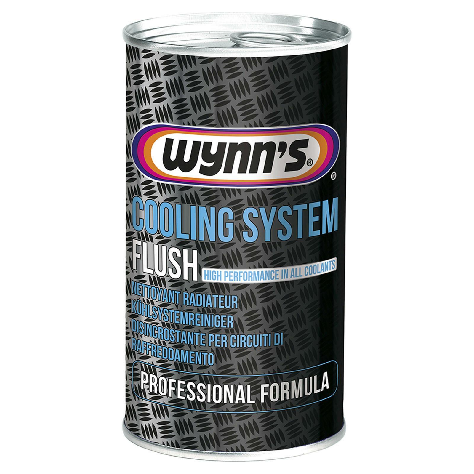 Wynns Kühlerreiniger 325ml