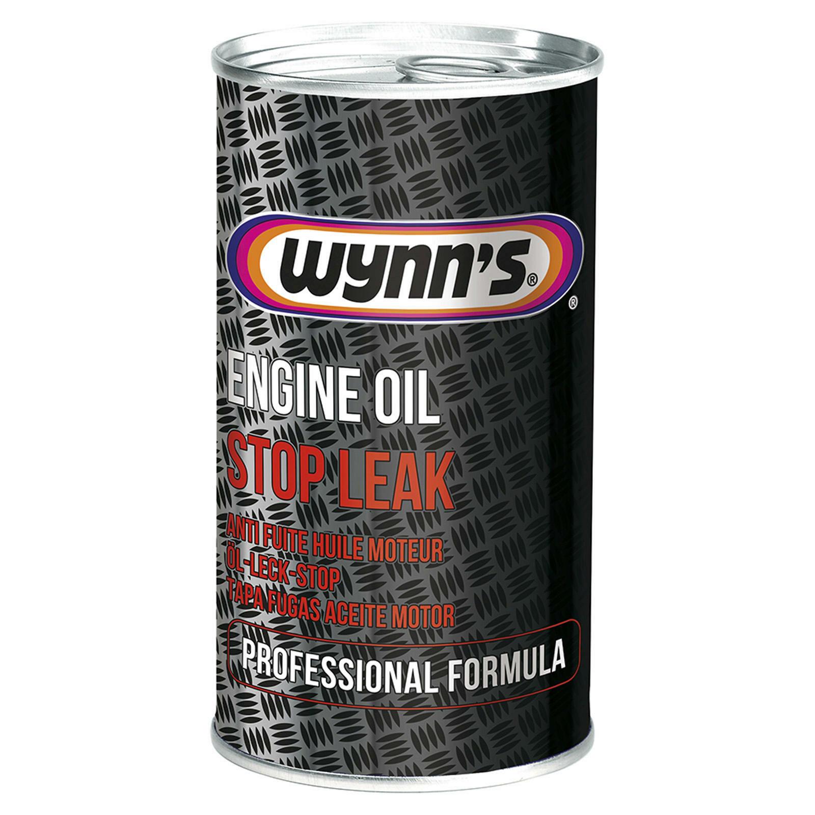 Wynn's Öl-Leck Stop 325ml
