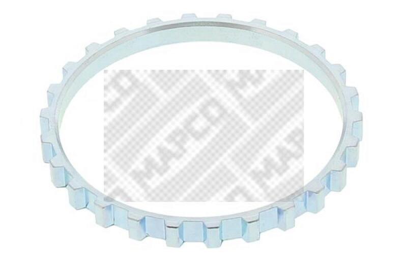 ABS-RING ABS-SENSOR-RING ANTRIEBSWELLE SENSORRING HINTEN CHRYSLER