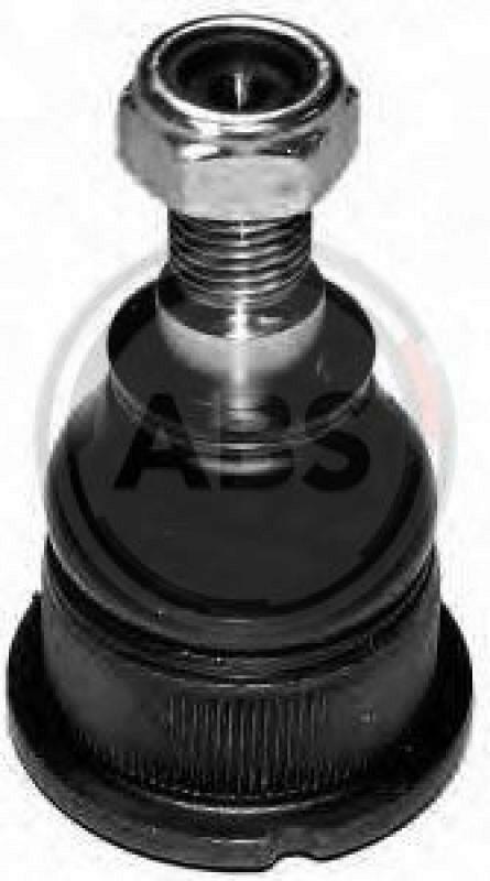 A.B.S. Trag-/Führungsgelenk