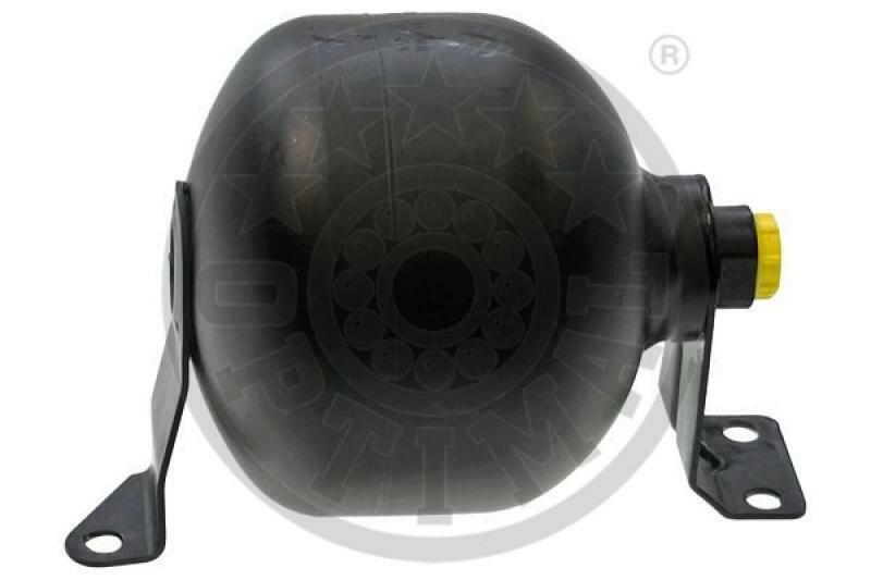 OPTIMAL Druckspeicher, Federung/Dämpfung