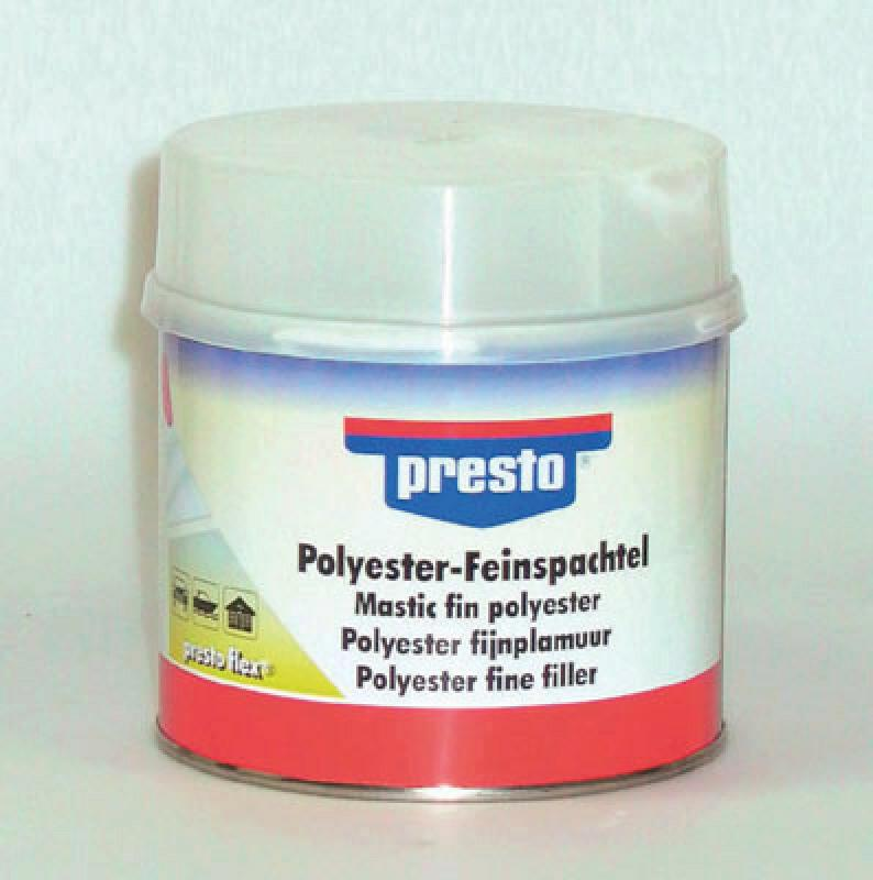 PRESTO Feinspachtel 500g