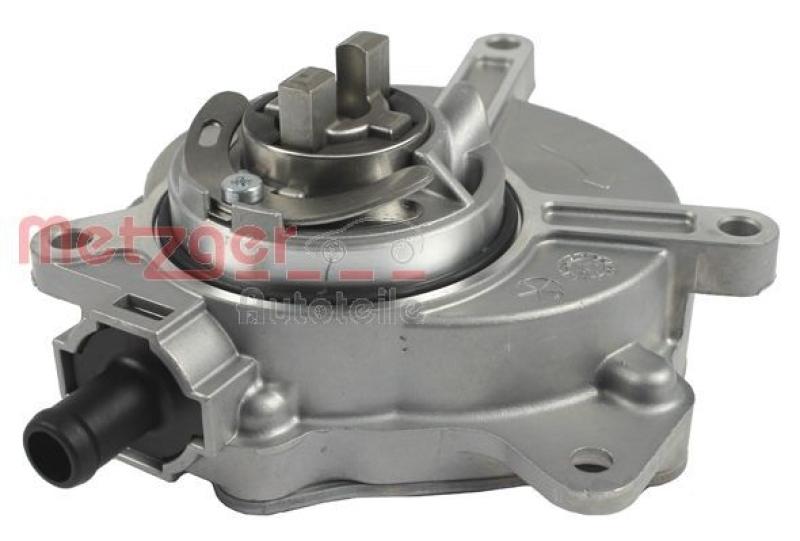 METZGER Unterdruckpumpe, Bremsanlage ORIGINAL ERSATZTEIL