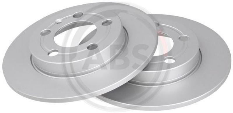 2x A.B.S. Brake Disc