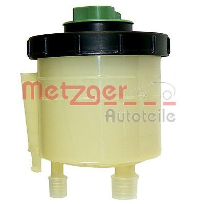 METZGER Ausgleichsbehälter, Hydrauliköl-Servolenkung
