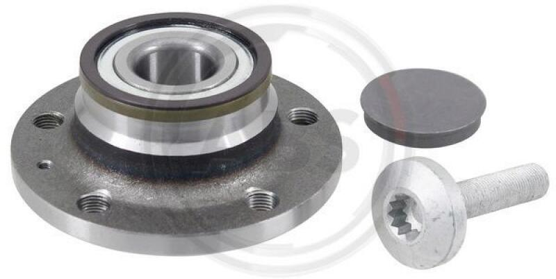 A.B.S. Wheel Hub