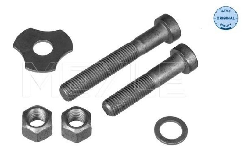 MEYLE Montagesatz, Lenker MEYLE-ORIGINAL Quality