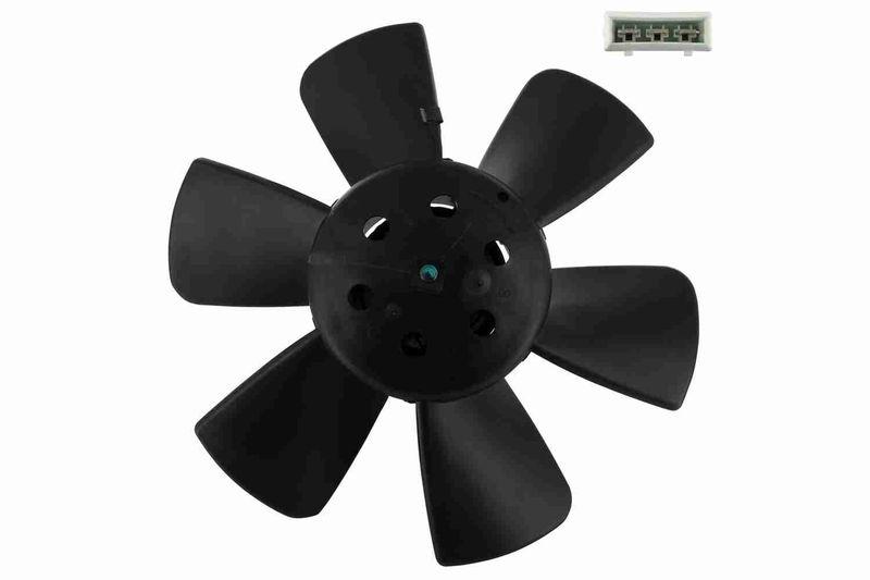 Lüfter, Motorkühlung Original VEMO Qualität