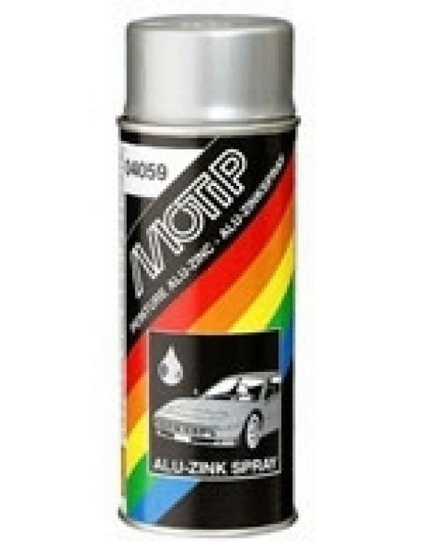 MOTIP Zinkspray 500ml