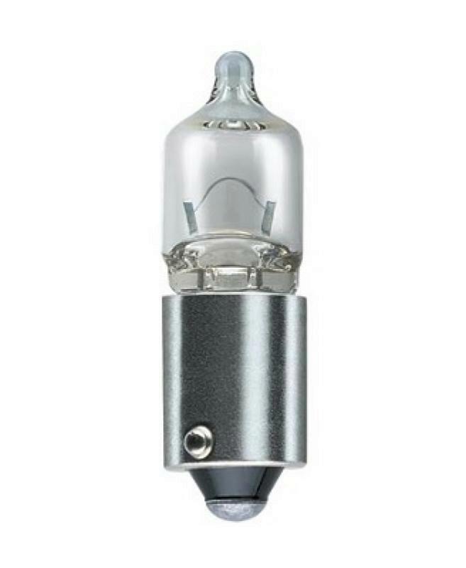 OSRAM Park-/Positionsleuchte Glühlampe
