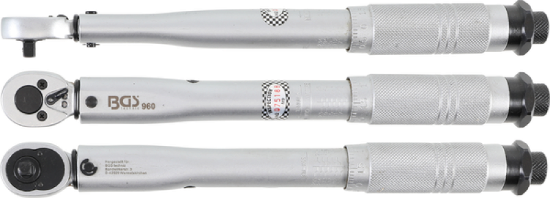 BGS Torque Wrench