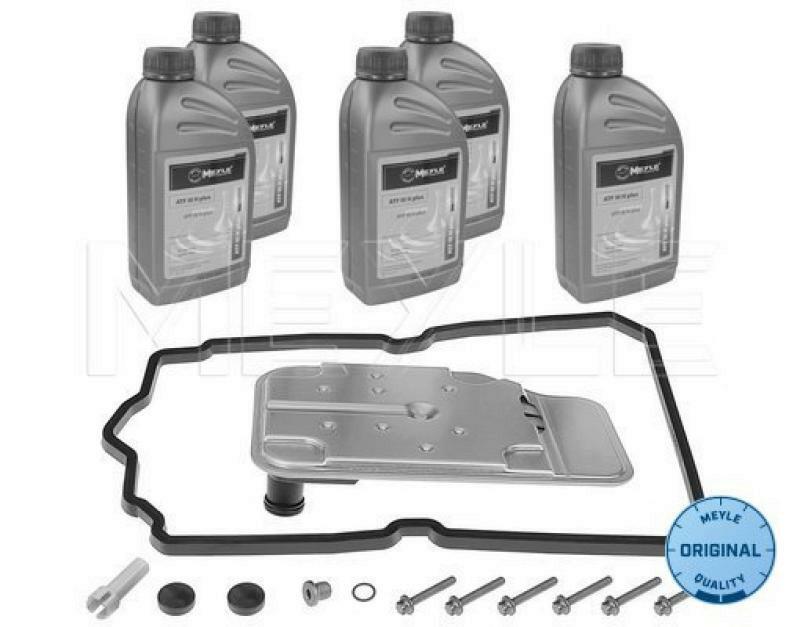 MEYLE Teilesatz, Ölwechsel-Automatikgetriebe MEYLE-ORIGINAL Quality