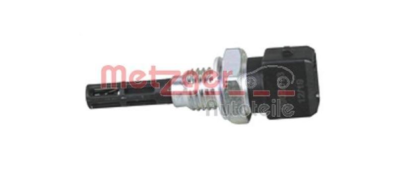 METZGER Sensor, Ansauglufttemperatur