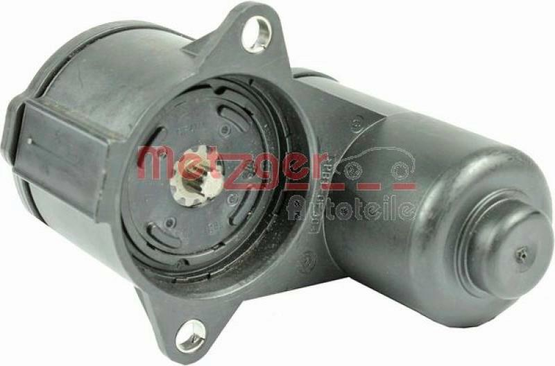 METZGER Stellmotor Feststellbremse Handbremse Bremssattel ORIGINAL ERSATZTEIL