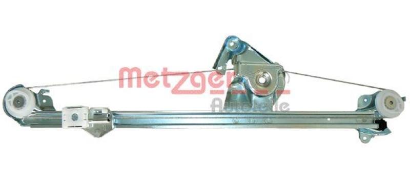 METZGER Fensterheber