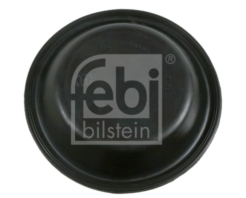 FEBI BILSTEIN Membran, Membranbremszylinder