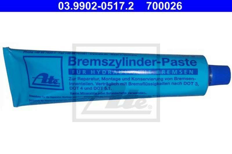 ATE Paste, Brems-/Kupplungshydraulikteile
