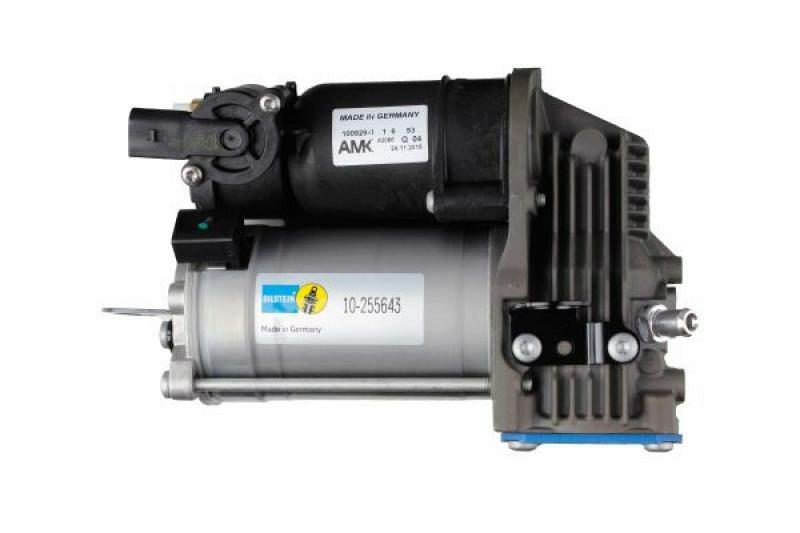 BILSTEIN Kompressor, Druckluftanlage BILSTEIN - B1 Serienersatz (Air)
