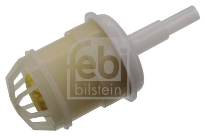 FEBI BILSTEIN Filter, Unterdruckleitung