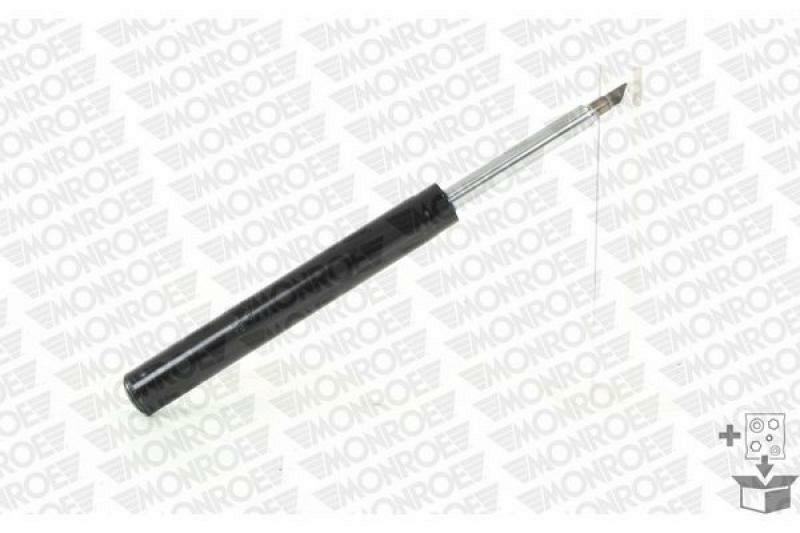 2x MONROE Stoßdämpfer MONROE ORIGINAL (Gas Technology)