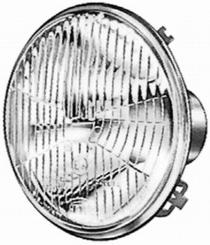 HELLA Scheinwerfereinsatz, Fernscheinwerfer