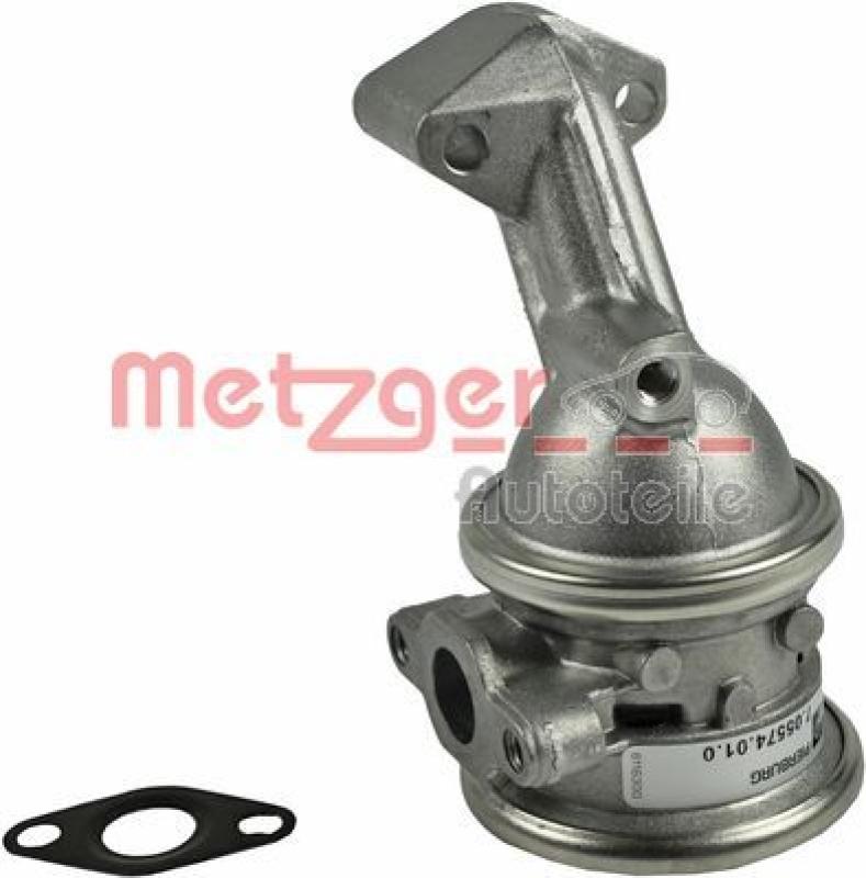 METZGER Ventil, Sekundärluftsystem Original Ersatzteil
