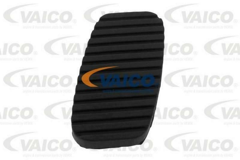 Pedalbelag, Fahrpedal Original VAICO Qualität