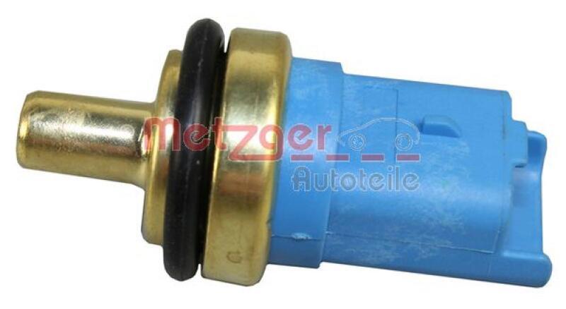 METZGER Sensor, Kühlmitteltemperatur