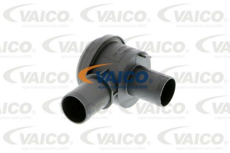 Leerlaufregelventil, Luftversorgung Original VAICO Qualität
