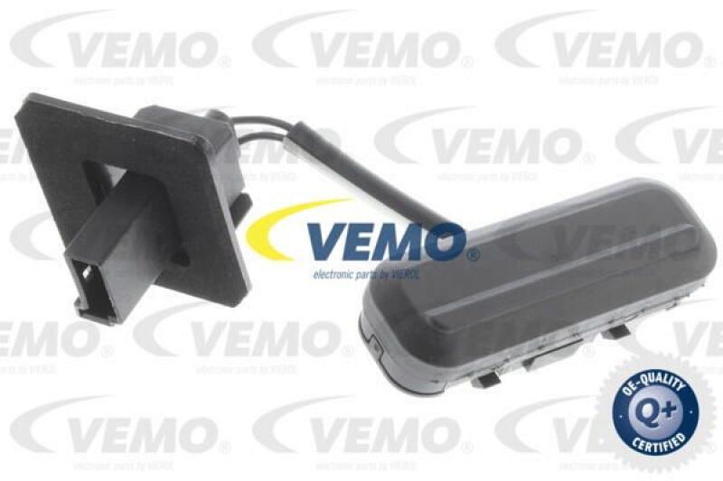 VEMO Schalter, Türverriegelung Q+, Erstausrüsterqualität